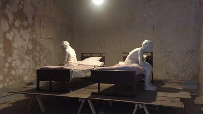 Poëzie in de Ridderzaal