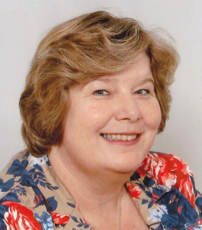 Maja Guliker