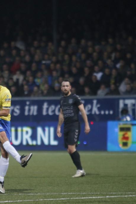 SC Cambuur rekent genadeloos af met RKC Waalwijk