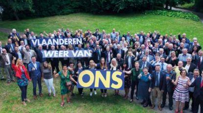 Vlaams Belang met 17 kandidaten naar kiezer