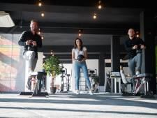 Fysio, training en voeding onder één dak in Etten-Leur