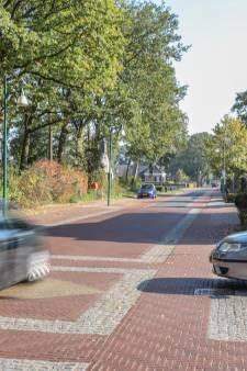 Staphorst en VVN botsen over verkeersproef op Heerenweg