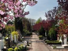 Haagse begraafplaats St. Barbara opent in 2021 nieuw crematorium
