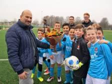 Dood van 'voetbalvader' Hakan Zatsan schokt Osse voetbalclubs: 'Een voorbeeld voor alle ouders'