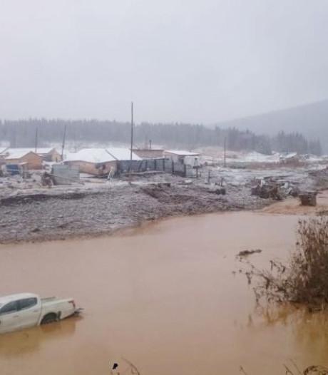 Au moins 13 morts après la rupture d'un barrage dans une mine d'or en Sibérie