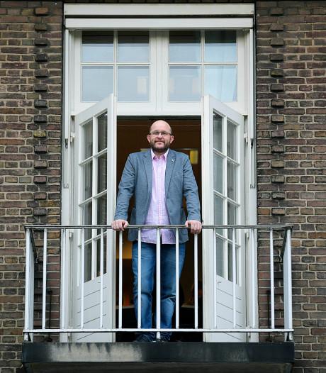 Onvrede met eigen partij: fractievoorzitter Peter de Borst (PRO Sliedrecht) stopt definitief