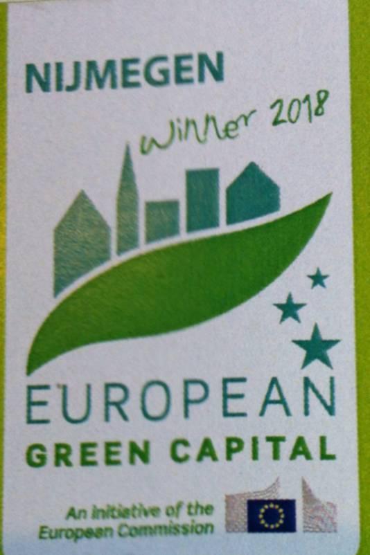 Nijmegen Green Capital