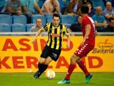 Karavaev: Prachtige transfer naar Vitesse
