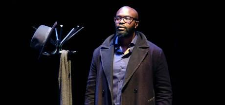 Onias Landveld in De Spot: 'Mensen kenden zwarte personen hier alleen van The A-team'
