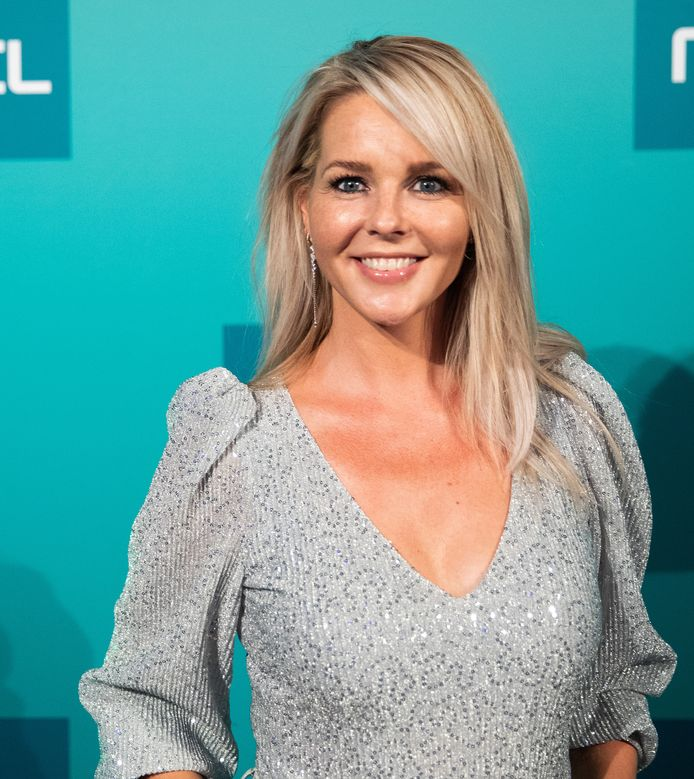 Chantal Janzen.