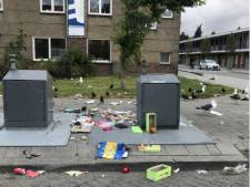 Lezers sturen massaal foto's op van vuil Rotterdam
