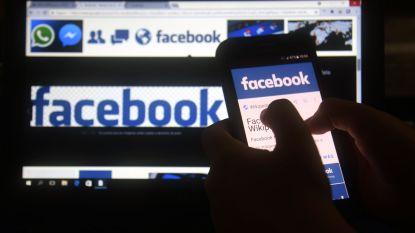 """""""Gegevens van veel meer dan 87 miljoen Facebookgebruikers gelekt"""""""