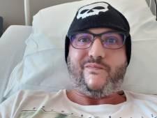 """Benny (34) door vriend in coma geslagen tijdens huwelijksfeest: """"Die ene slag heeft mijn leven totaal veranderd"""""""
