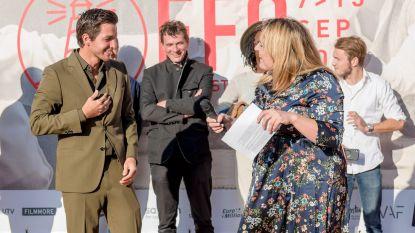 VIDEO. Herbeleef de opening van Filmfestival Oostende