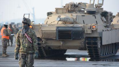 Nee, Derde Wereldoorlog is niet uitgebroken in Kallo