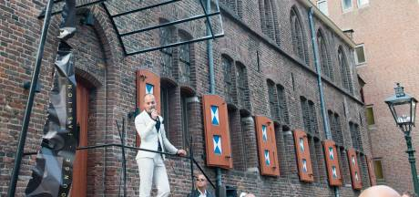 Winkel en brasserie BijGiel in voormalige Librije-pand Zwolle stopt