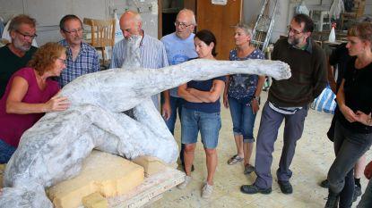 Academie Aalter: nu ook Beeldende Kunst voor jongeren en volwassenen