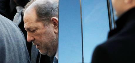 Harvey Weinstein connaîtra sa peine le 11 mars