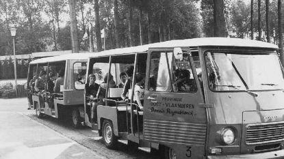Puyenbroeck zoekt foto's uit de oude doos voor 50ste verjaardag