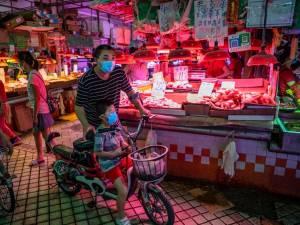 Le Covid-19 ne trouve pas son origine sur le marché de Wuhan, concluent de nouvelles recherches