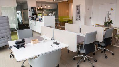 Blokken kan opnieuw in Regus Roeselare Accent Business Park center