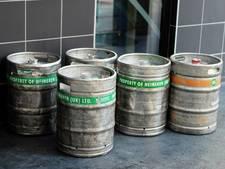 Onderzoek bierfraude Nijkerk bijna klaar