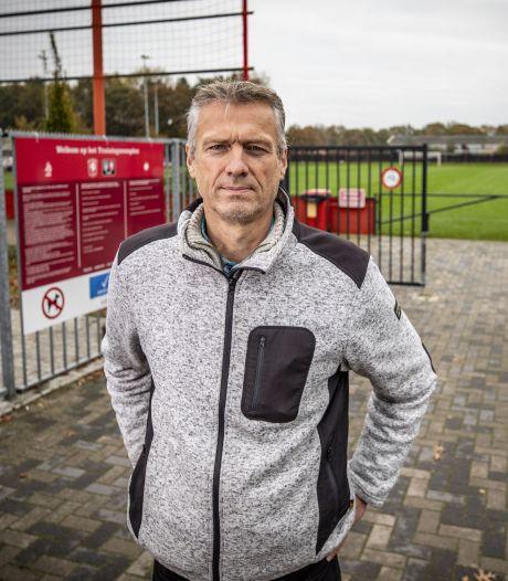Iddo Roscher leidt na duizend NEC-talenten nu de beloftes van Twente op