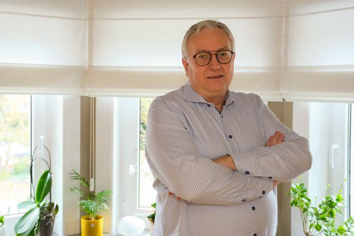 Dirk Devroey
