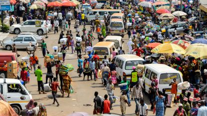 Twee Canadese studentes ontvoerd in Ghana