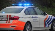 Ongeval op E40 richting Gent tussen Erpe-Mere en Wetteren