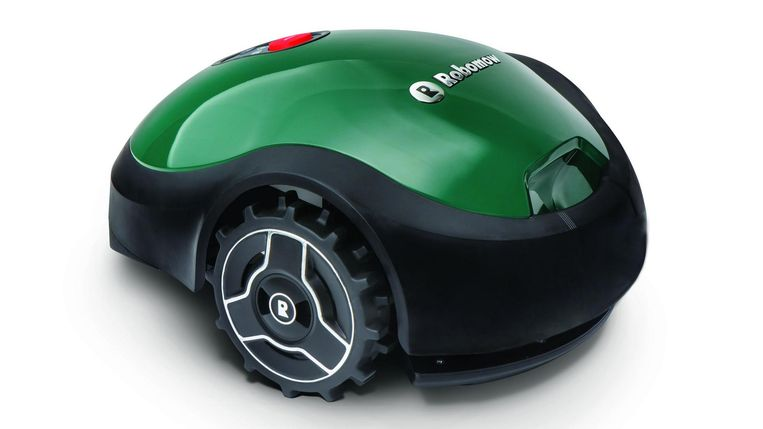 Robomow RX20 Pro Beeld