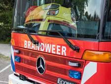 Roet- en rookschade door vergeten pannetje op het vuur in Groesbeek