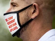 Zorgkosten coronacrisis lopen in de miljarden