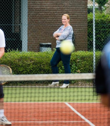 Tennis Vereniging Heino heeft financiering van clubhuis rond