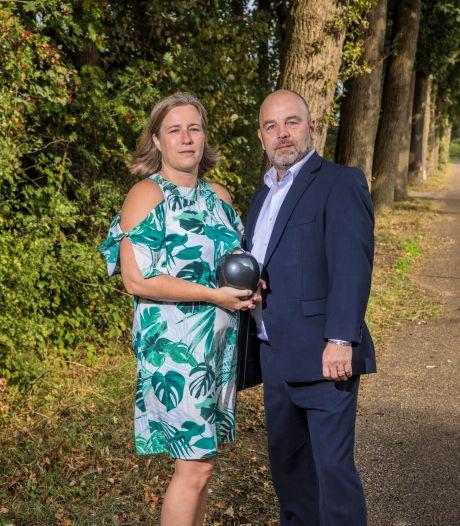 Uitvaartondernemer Putten hoopt in 2021 te mogen beginnen met resomeren: 'beter voor het milieu'