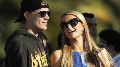 Paris Hilton verliest verlovingsring van 1,6 miljoen euro ondanks beveiligingsmaatregelen