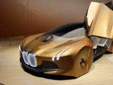 Dit wordt het nieuwe gezicht van BMW