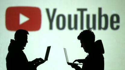 """Youtube verwijdert recordaantal video's die """"aanzetten tot haat"""""""