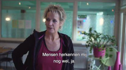 Ingrid Berghmans: vroeger sportvrouw van de eeuw, nu uitbaatster van fitness