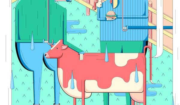 Hoe dieren het klimaat kunnen redden