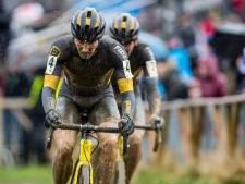 Titelverdediger Corné van Kessel glijdt in Hasselt af naar teleurstellende zesde plaats