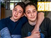 Lili en Howick geven 400 gedupeerde kinderen in Nederland een gezicht