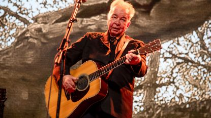 Optreden van folk- en countryicoon John Prine (73) in De Roma uitgesteld
