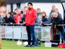 Lammertink begint aan vijfde seizoen bij GFC