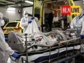 LIVE. België opnieuw in lockdown. Artsen mogen reguliere zorg blijven aanbieden