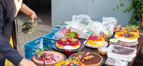 Brabantse zzp'ers tijdens corona: kok en fooddesigner Franke Elshout uit Eindhoven start al met verlies