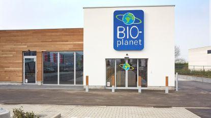 Bio-Planet wil elk jaar 2 of 3 nieuwe winkels