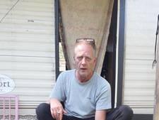 Vader Meisje van Nulde op Fort Oranje: 'Hopelijk krijg ik eindelijk wat rust'