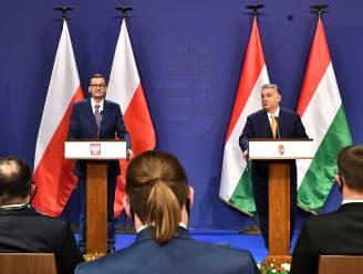 Veto tegen Europese budgetten dreigt Polen en Hongarije miljarden te kosten