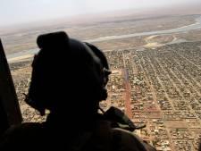 11 blessés, dont un grave, dans l'atterrissage manqué d'un avion de l'ONU au Mali